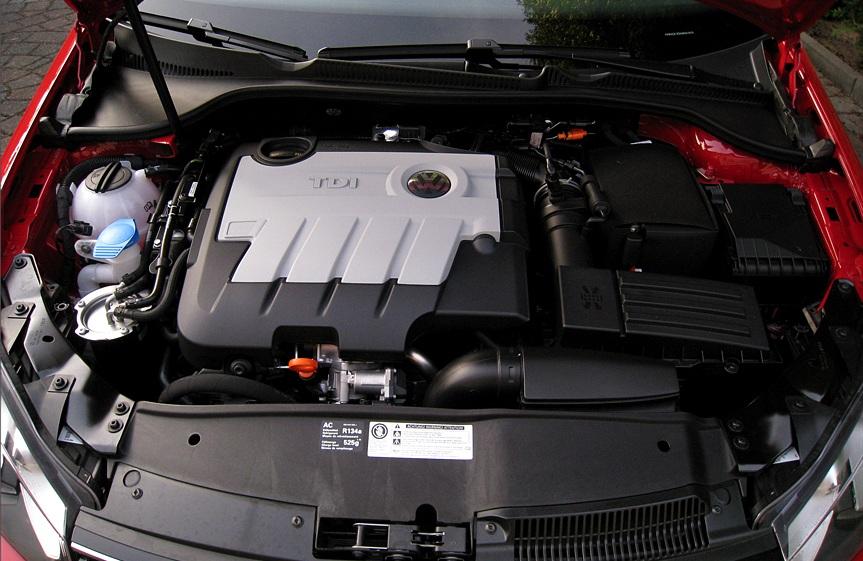 110pk cr motor