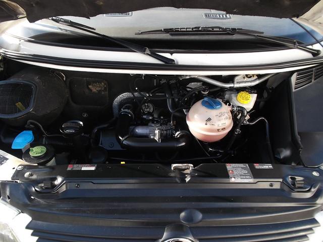 2.5 TDI 88 motor