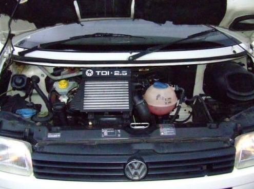 t4 102 Engine