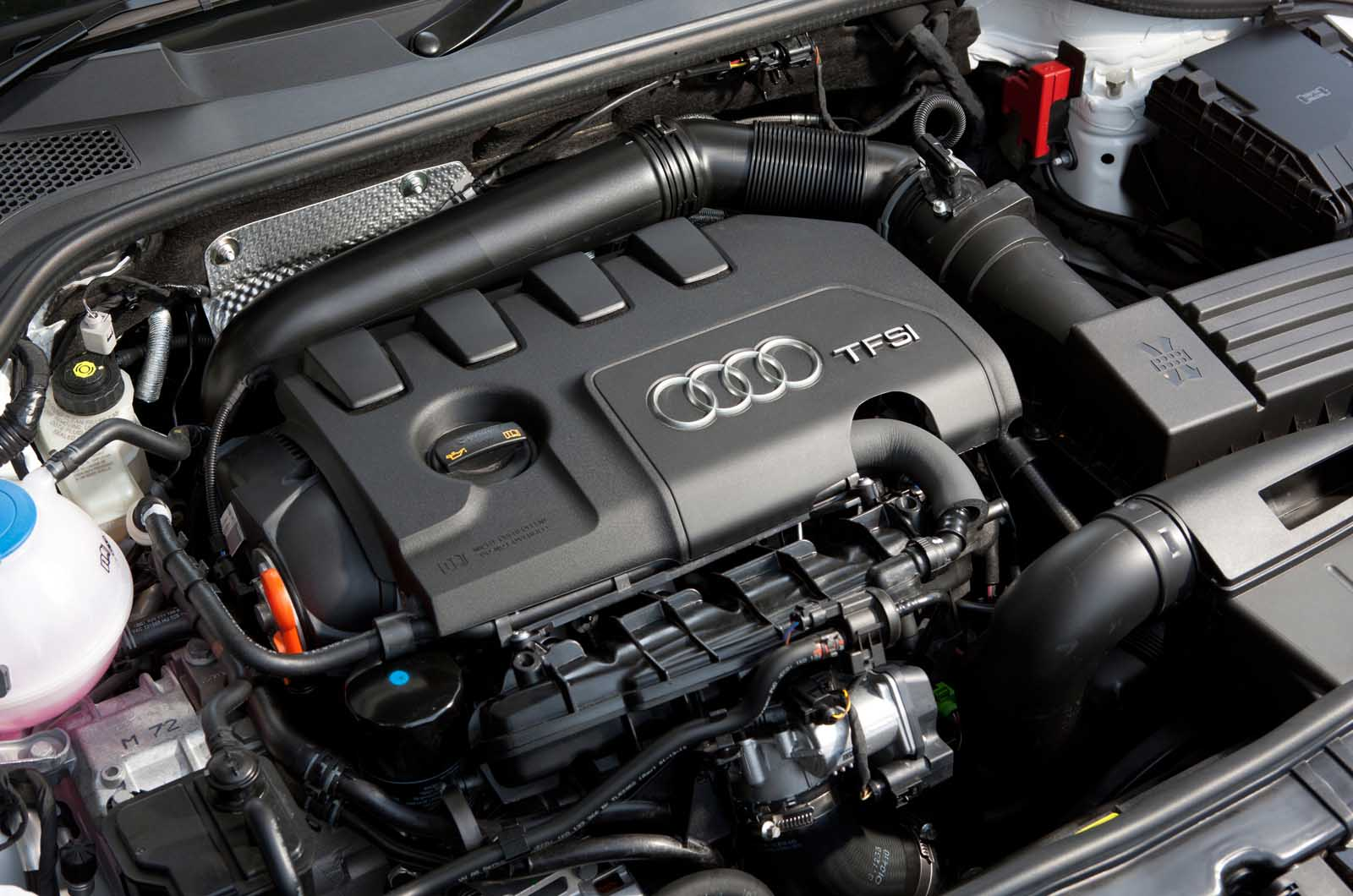 VAG 1.8 TFSI engine