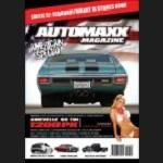 automax maart