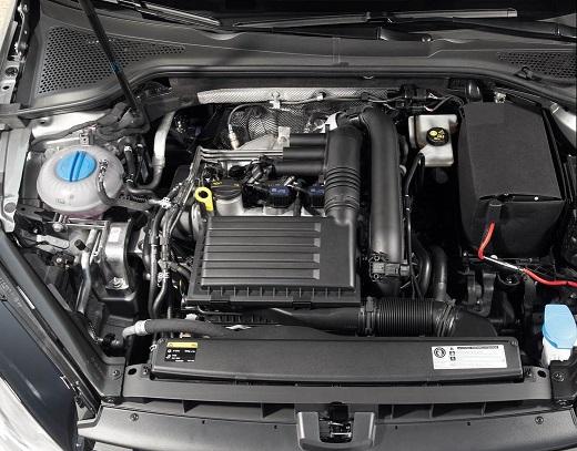 2013 1.4 tsi 122pk