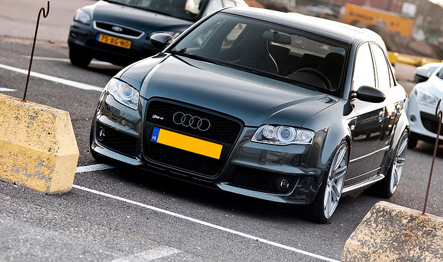 Jdengineering Audi Rs4 B7 Jdengineering