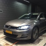 golf 7 1.6 TDI 110pk JDEngineering OBD tuning JD