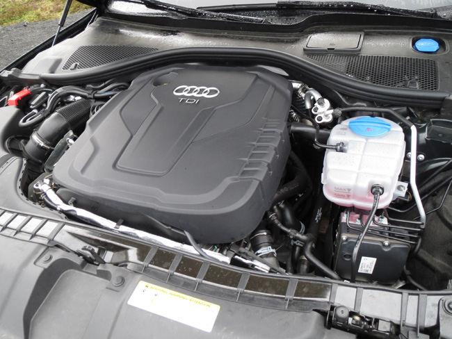 Audi-A6-2_0-TDI-Ultra-engine