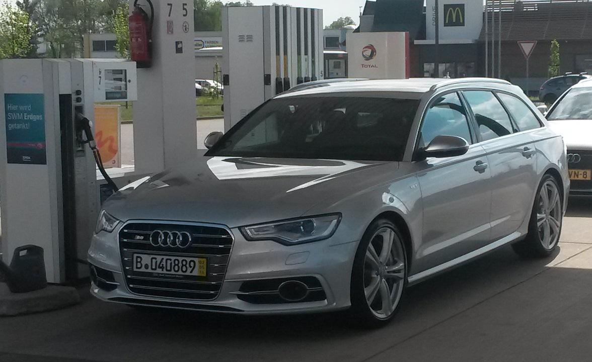 Jdengineering Audi S6 4 0 Tfsi Jdengineering
