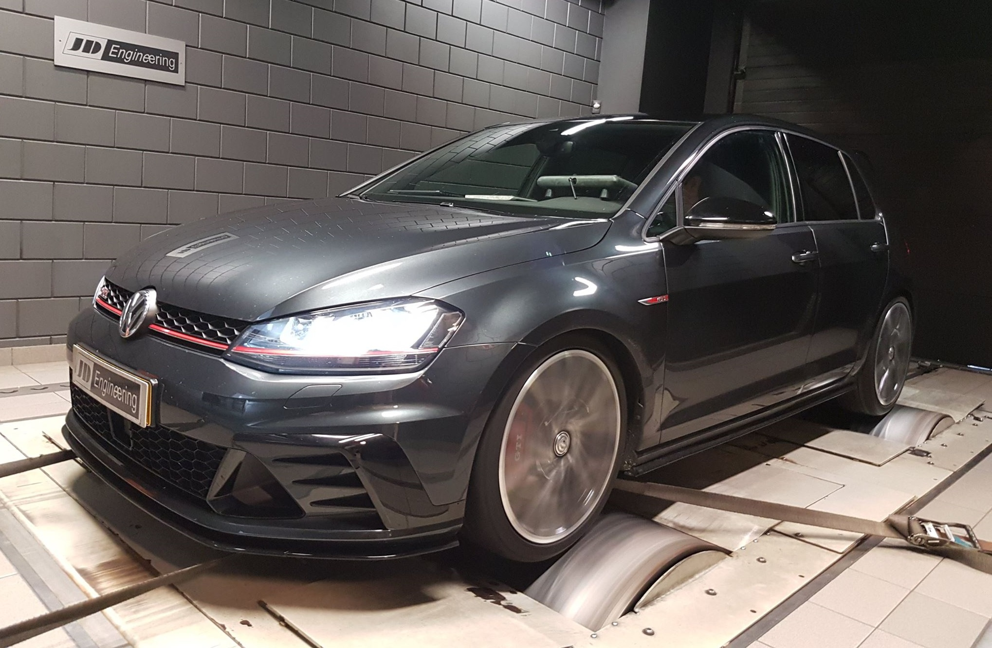 VW Golf 7 Clubsport